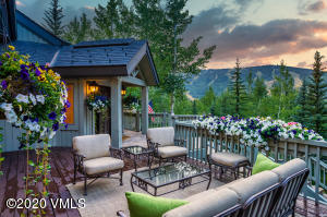 782 Potato Patch Drive, Vail, CO 81657