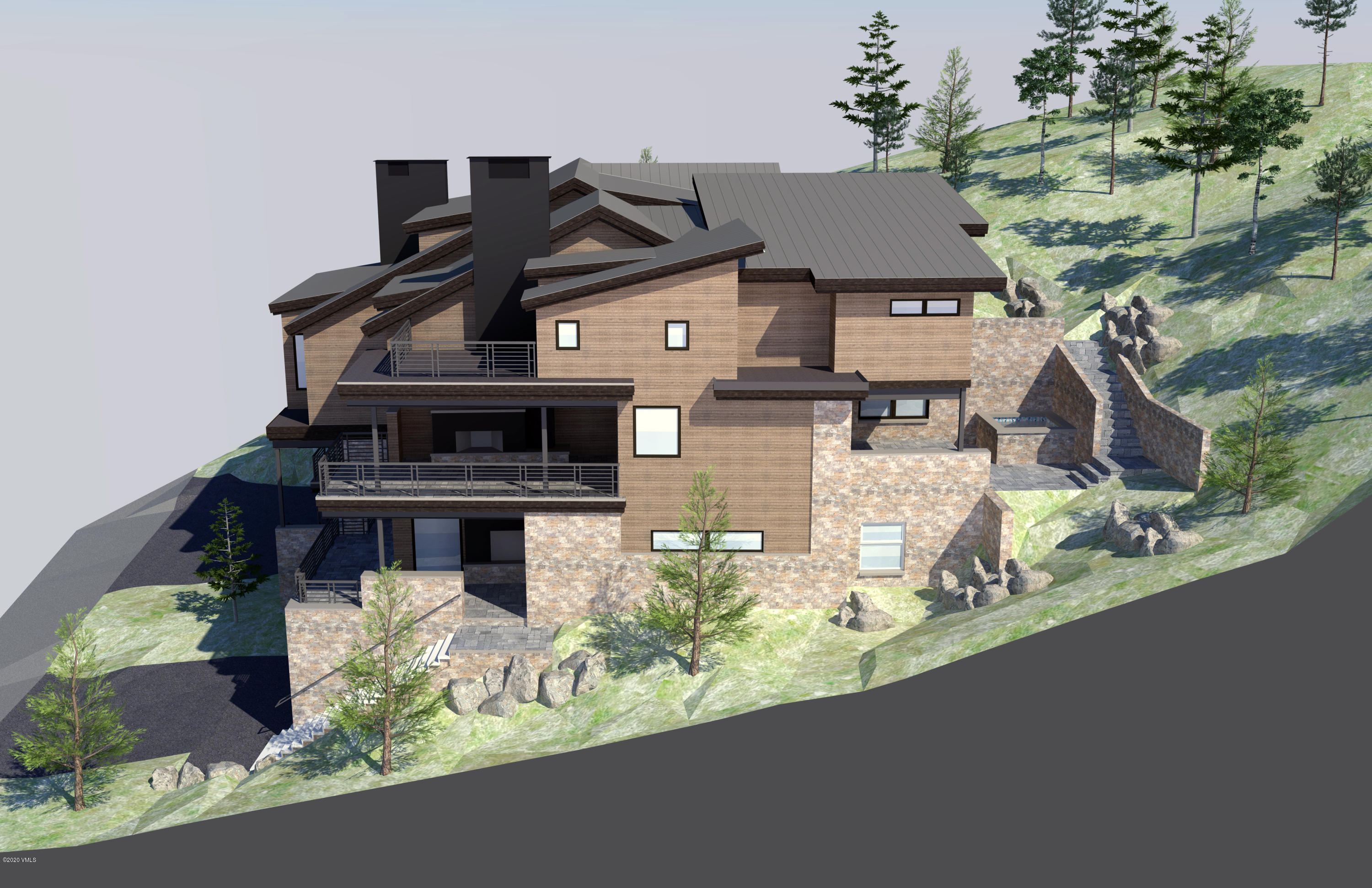 Proprty image for 706 Forest Road Unit B