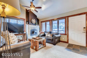 5020 Main Gore Place, 24, Vail, CO 81657