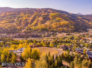 806 Potato Patch Drive, Vail, CO 81658