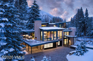 332 mill creek Circle, Vail, CO 81657