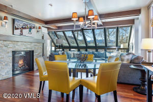 1310 Westhaven Drive, R4, Vail, CO 81657