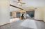Living Room to back deck