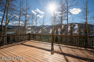 797 Potato Patch Drive, Vail, CO 81657