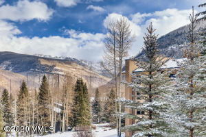 1650 Fallridge, 308, Vail, CO 81657
