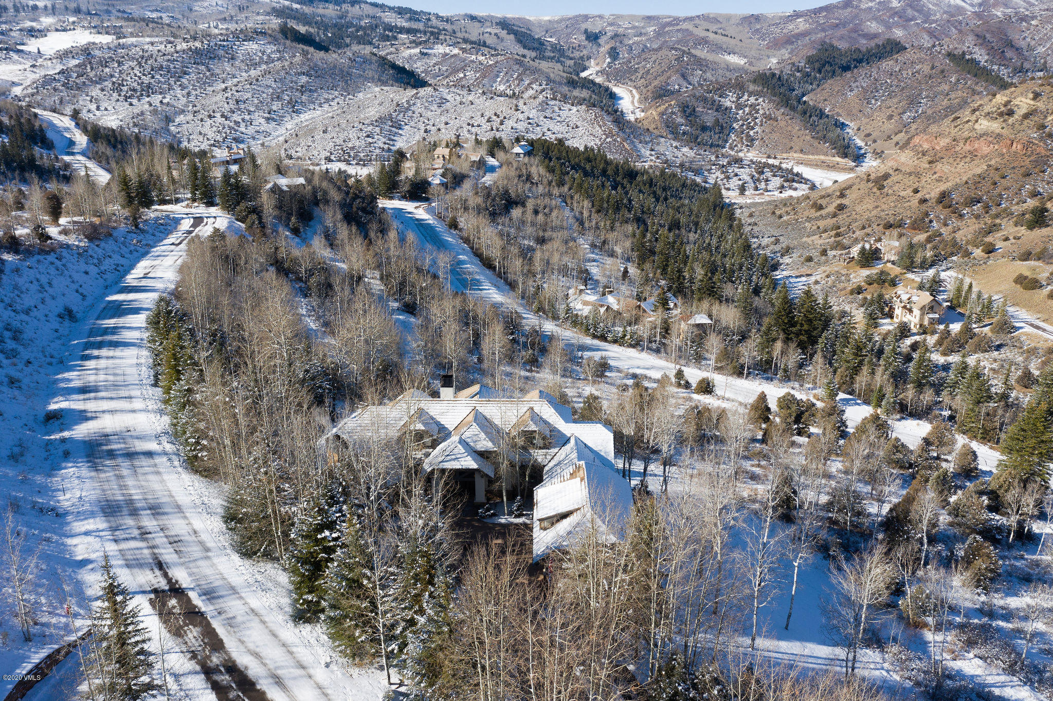 Proprty image for 285 Little Andorra Road