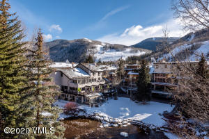124 Willow Bridge, 5C&5D, Vail, CO 81657