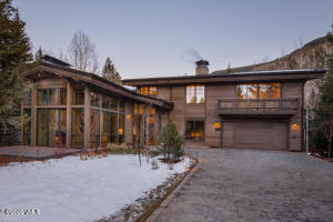 1022 Eagles Nest Circle, Vail, CO 81657