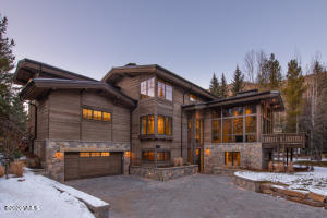 1033 Homestake Circle, Vail, CO 81657
