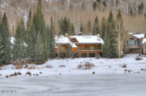 2009 Sunburst Drive, Vail, CO 81657