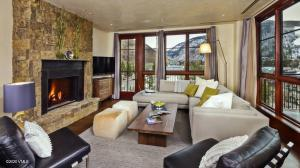141 E Meadow Drive, 6G EAST, Vail, CO 81657