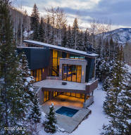 307 Rockledge Road, Vail, CO 81657