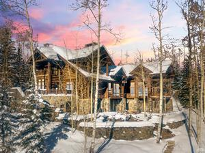 3483 Daybreak Ridge, Beaver Creek, CO 81620