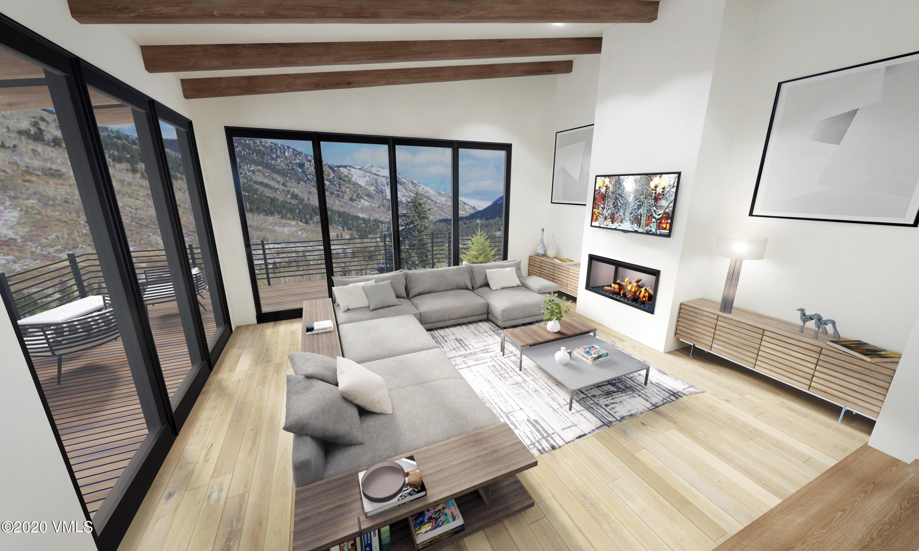 Proprty image for 4822 Meadow Lane Unit West