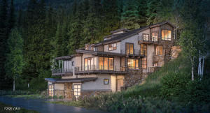 4822 Meadow Lane, West, Vail, CO 81657
