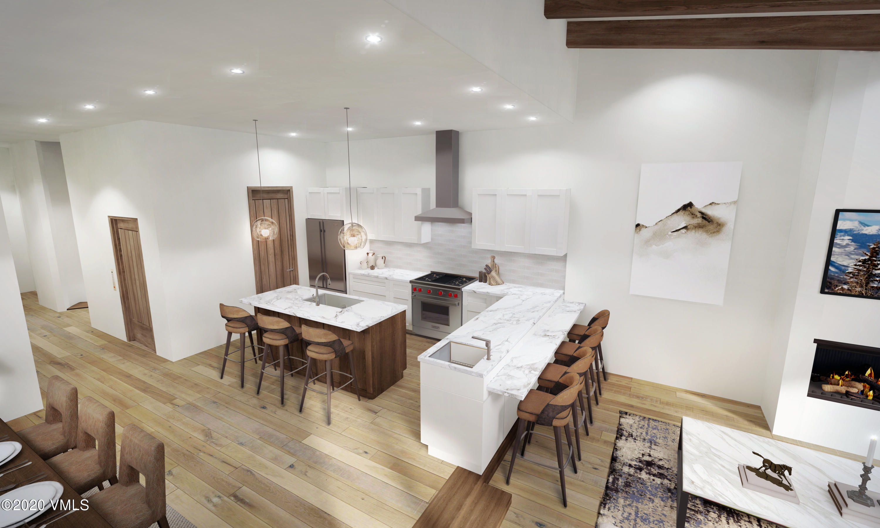 Proprty image for 4822 Meadow Lane Unit East
