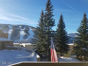 Views from Vail to Beaver Creek