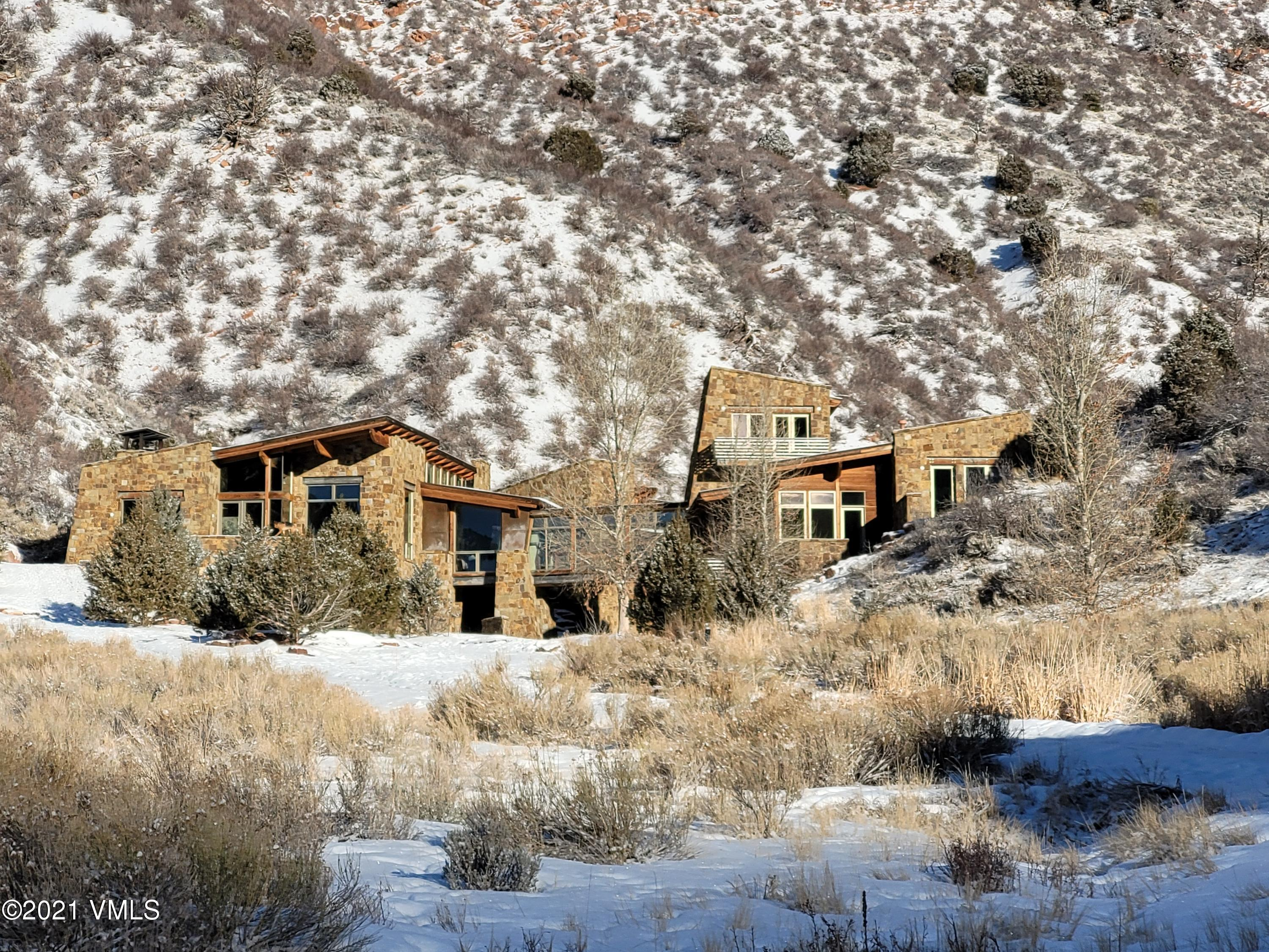 Property image for 1601 Red Canyon Creek Road