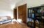 Lower level Office/Den/5th Bedroom
