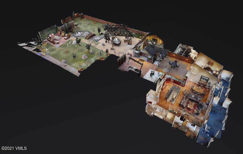 Proprty image for 714 Lionshead Place Unit Penthouse