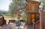 Back Deck / Tree House