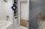 Lock-Off Bathroom