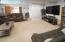 Basement / Lock-Off Living Room