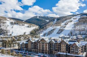 141 E Meadow, 4D EAST, Vail, CO 81657