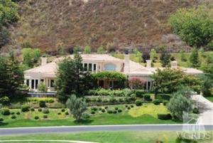 945 Westbend Road, Westlake Village, CA 91362