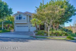 287 Goldenwood Circle, Simi Valley, CA 93065