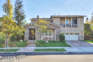 4966 Shady Trail Street, Simi Valley, CA 93063