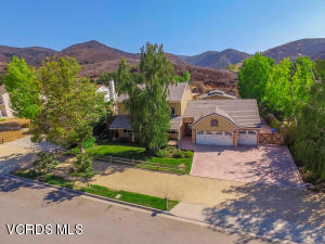 1816 Rocking Horse Drive, Simi Valley, CA 93065