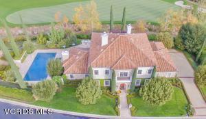2853 Ladbrook Way, Westlake Village, CA 91361