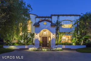 580 Meadow Grove Lane, Westlake Village, CA 91362