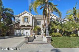 2523 Montecito Avenue, Westlake Village, CA 91362