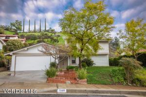 1568 Valecroft Avenue, Westlake Village, CA 91361