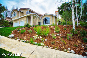 257 Shady Hills Court, Simi Valley, CA 93065