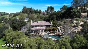 28354 Balkins Drive, Agoura Hills, CA 91301