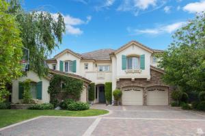 1993 Fawnridge Avenue, Westlake Village, CA 91362