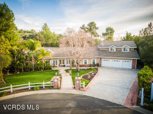 1498 Outlook Circle, Westlake Village, CA 91362
