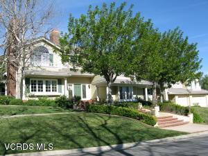 5721 White Cloud Circle, Westlake Village, CA 91362