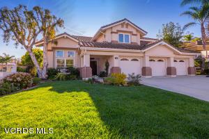 616 Carnellon Court, Simi Valley, CA 93065