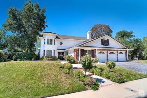 4904 Pathfinder Avenue, Oak Park, CA 91377
