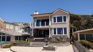 5454 Rincon Beach Park Drive, Ventura, CA 93001