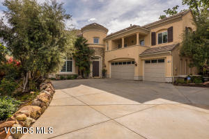 1641 Vista Oaks Way, Westlake Village, CA 91361