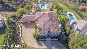 120 Queens Garden Drive, Westlake Village, CA 91361