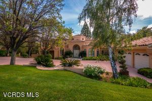 5592 Little Fawn Court, Westlake Village, CA 91362