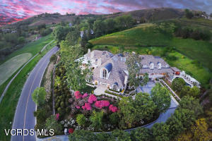 1064 Lakeview Canyon Road, Westlake Village, CA 91362
