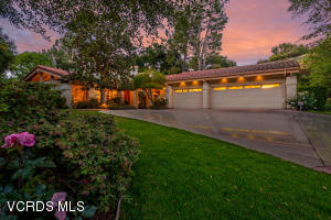 3973 Skelton Canyon Circle, Westlake Village, CA 91362