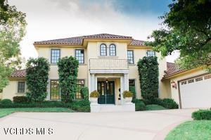 177 Queens Garden Drive, Westlake Village, CA 91361